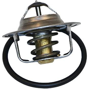 Amazon.com: Volkswagen OEM Thermostat 050-121-113-C Jetta ...