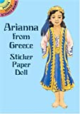 Arianna from Greece, Natalie Carabetta, 0486426300