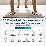 Etekcity Scales for Body Weight, Bathroom Digital