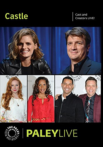 - Castle is Back: Cast and Creators Live at the Paley Center
