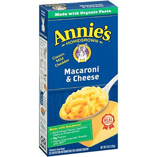 Annie's Macaroni and Cheese