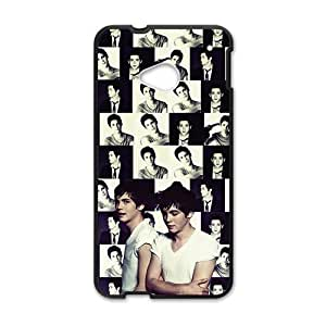 Charming handsome boys Cell Phone Case for HTC One M7