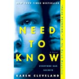 Need to Know: A Novel