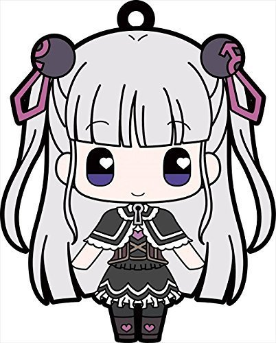 Contractor Single - Contractor Moemmusume Trading Rubber Strap single item of new sister devil Naruse ManriA