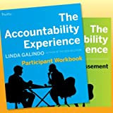 The Accountability Experience, Linda Galindo, 0470903651