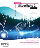 Foundation Silverlight 2 Animation, Jeff Paries, 1430215690
