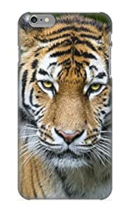 High-quality Durable Protection Case For Iphone 6 Plus(Animal Tiger) For New Year's Day's Gift