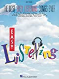 The Best Easy Listening Songs Ever, Hal Leonard Corporation, 0634080628