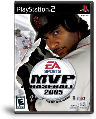 Image result for mvp baseball 2005