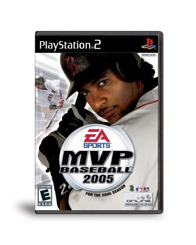 MVP Baseball - Ps2 2005