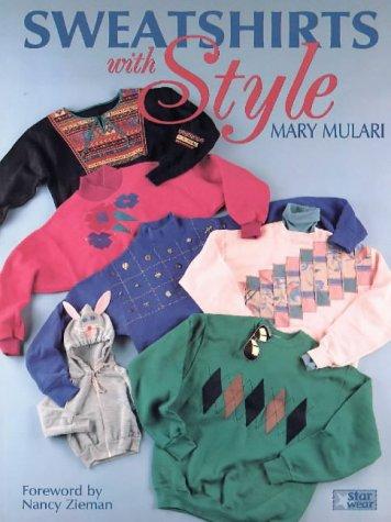Sweatshirts With Style (Starwear) ()