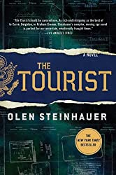 The Tourist (Milo Weaver Book 1)
