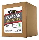 Roetech TS-P-S-4 Small Trap Sak (Pack of 4), 2 lb