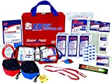 ER Emergency Ready Deluxe Survival Kit, 2 Cats Kit