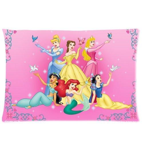 Amazon.com: Disney Princess Ariel Cenicienta Aurora Jasmine ...