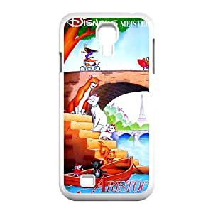 The Aristocats For Samsung Galaxy S4 I9500 Cases Cover Cell Phone Case STX066071
