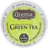 Celestial Seasonings Green Tea -- 12 K-Cups - Best Reviews Guide