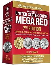 Redbook Us Coins Mega 7th Edition