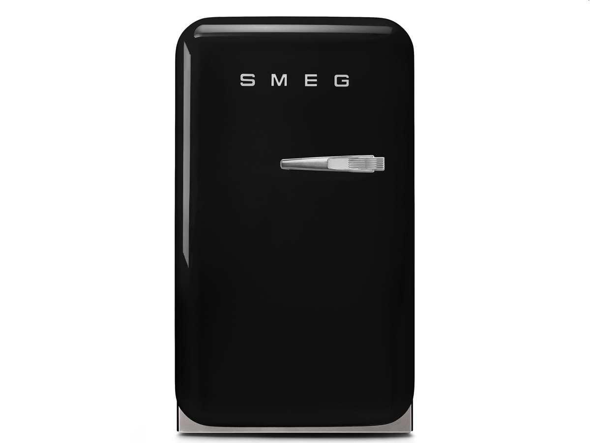 Smeg Kühlschrank Ohne Gefrierfach : Smeg fab lbl autonome l d schwarz kühlschrank u kühlschränke
