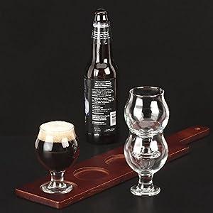Libbey 3816 Belgian Beers 5 Ounce Belgian Taster Glass – 24 / CS