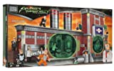 Alien Agency The Arrival DNA Lab by MEGA Bloks