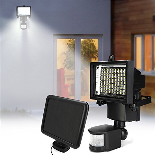 Pir Flood Light Always On - 6