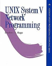 Unix System V Network Programming (APC)