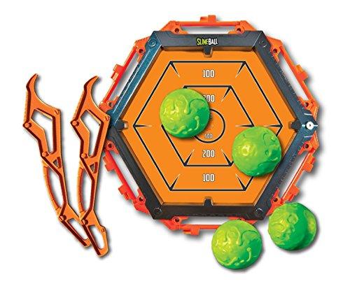 Diggin Slimeball Flinger Darts Toy product image
