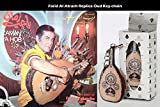 Oud miniature Key Chain - Farid Al Atrash Replica (One Oud)