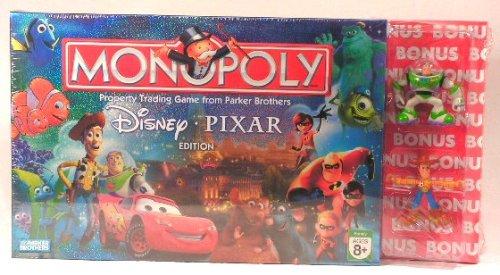 monopoly disney edition instructions