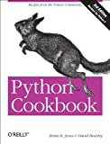 Image of Python Cookbook (Oreilly Cookbooks)
