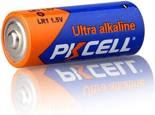 E90 N LR1 MN9100 910A AM5 1.5VN Alkaline Batteries (2Pcs)