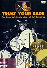 """Jeff Ocheltree transitioned from replaceable """"roadie"""" to invaluable """"drum tech"""" by being the first person to take complete care of all aspects of the drums, in the glory days of such legends as Bonham and Cobham. In his first instructional DV..."""