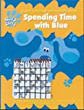 img - for Spending Time with Blue book / textbook / text book