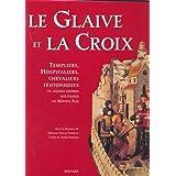 Glaive Et La Croix