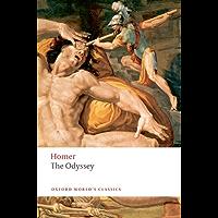 The Odyssey (Oxford World's Classics)