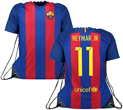 Brazil Neymar #10 Kids Soccer Tracksuit All Youth Sizes Track Jacket Top or Tracksuits with Pants Gift Set