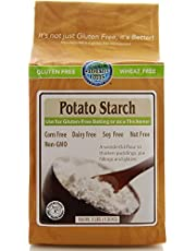 Authentic Foods Potato Starch, 3 Pound