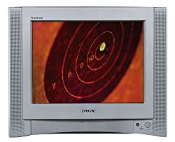 Sony Kv-13fs100 13-inch Fd Trinitron Wega Tv