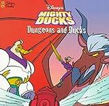 Disney's Mighty Ducks, Matt Mitter, 0307128369