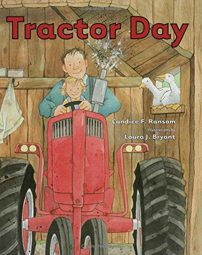 Read Online Tractor Day PDF