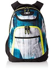 OGIO Tribune Laptop Backpack, Bayou, International Carry-On