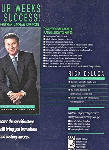 Rick deluca business plan