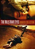 Hills Have Eyes 1/Hills Have Eyes 2 2-pack