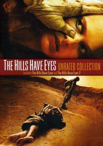 Avoid Eye - Hills Have Eyes 1 / Hills Have Eyes 2 2-pack