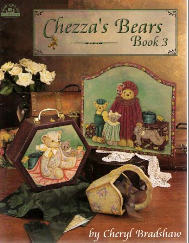 Chezza's Bears - Book 3 pdf epub