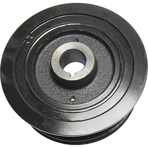 (Harmonic Balancer for 99-03 Frontier 3.3L Non Supercharged 00-04 Xterra 3.3L Non Supercharged)