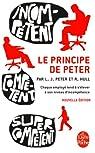 Le Principe de Peter par Laurence J. Peter