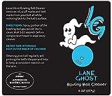 Lane Ghost Bowling Ball Cleaner Spray Kit - USBC