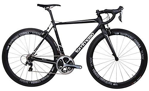 Tommaso Zoncolan SL Carbon Fiber Road Bike - Small Tommaso